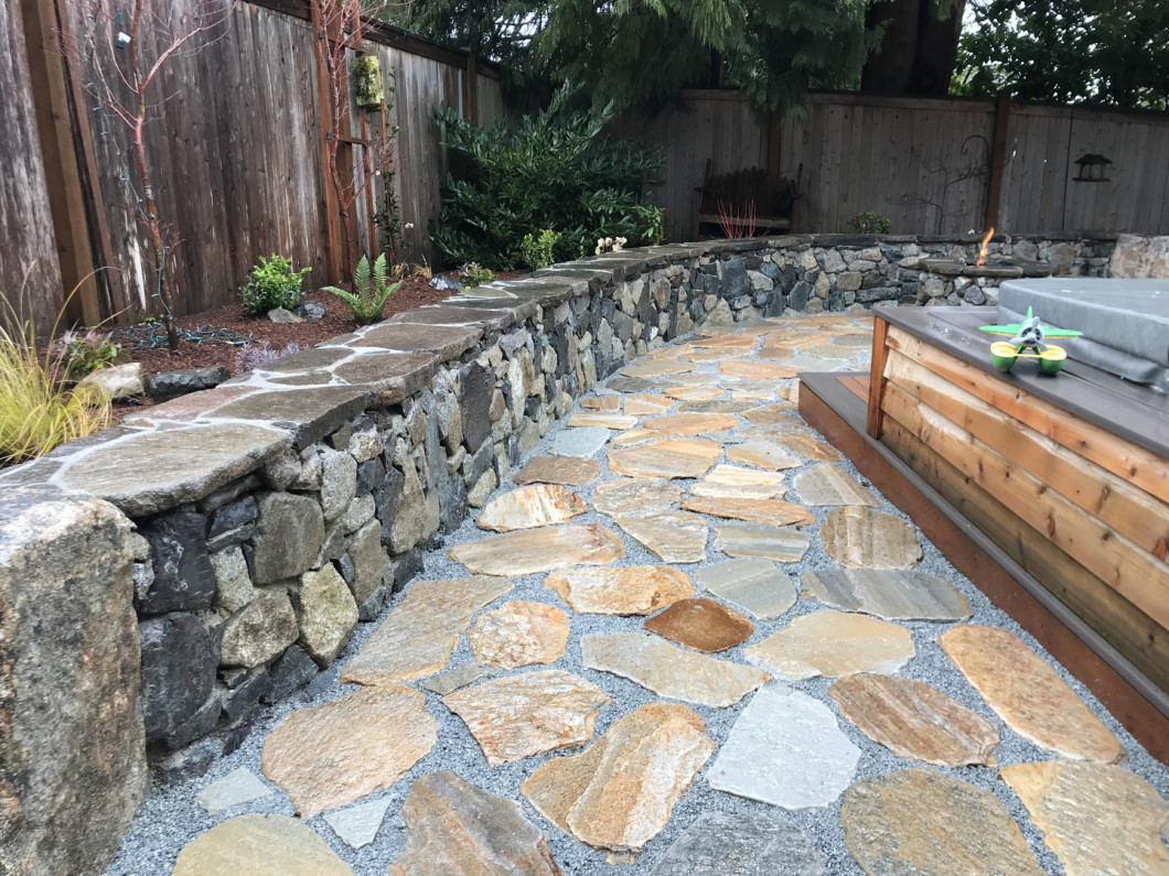 What you get when you choose stone pavers